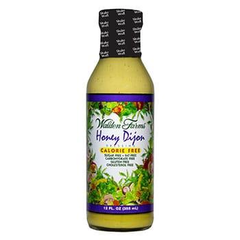 Walden Farms Honey Dijon Dressing