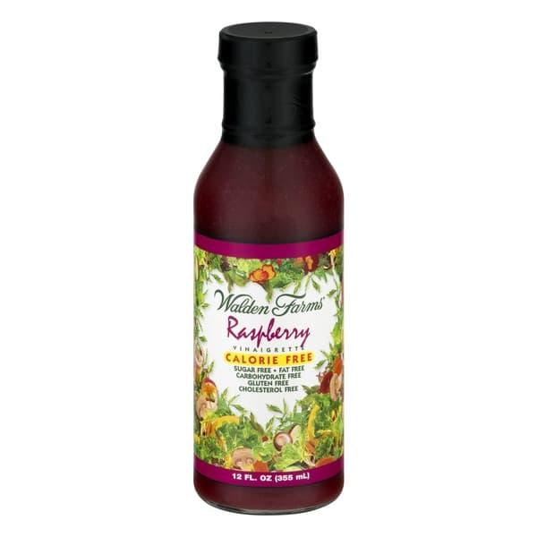 WF Raspberry Vinaigrette